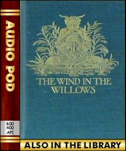 Audio Book The Wind in the Willows