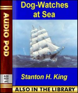 Audio Book Dog-Watches at Sea