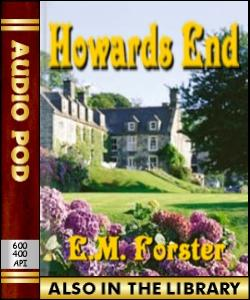 Audio Book Howard's End