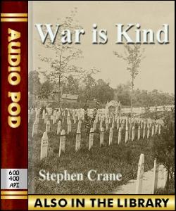 Audio Book War is Kind