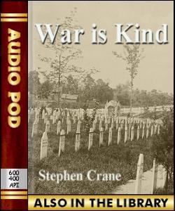 Audio Book War is Kind