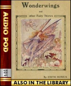 Audio Book Wonderwings and other Fairy Stories
