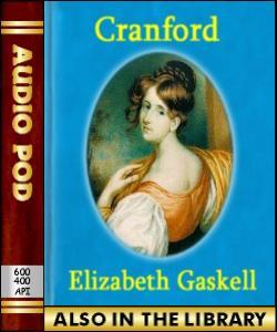Audio Book Cranford
