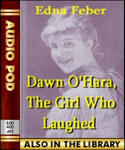 Audio Book Dawn O'Hara, The Girl Who Laughed