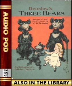 Audio Book Denslow's Three Bears