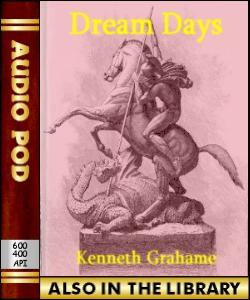 Audio Book Dream Days