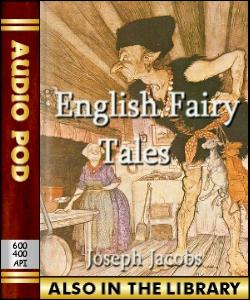 Audio Book English Fairy Tales
