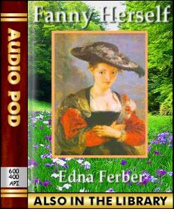 Audio Book Fanny Herself