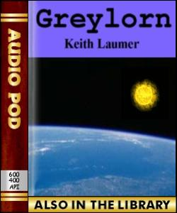 Audio Book Greylorn