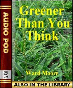 Audio Book Greylorn