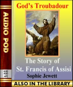Audio Book God's Troubadour:The Story of St. Fra...