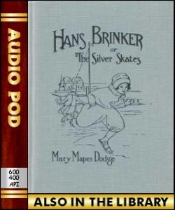 Audio Book Hans Brinker