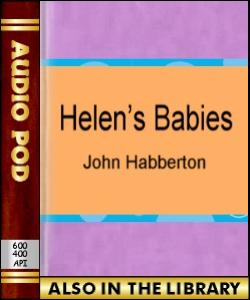 Audio Book Helen's Babies