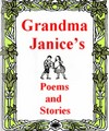 Grandma Januce's Poems and Stories