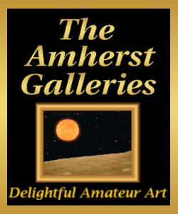 Advertisment The Amherst Galleries